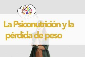 psico nutricion